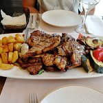 Photo of CHOPS GRILL Steak & Seafood
