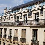 Hôtel Astra Opéra - Astotel Image