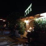 Restaurant Buffet Lada Foto