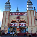 Billede af Luna Park Sydney