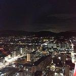 京都タワーの写真