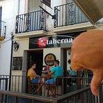 Zdjęcie La Taberna