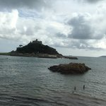 Photo of St. Michael's Mount
