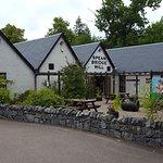 Foto de Spean Bridge Mill Cafe