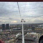 Photo of Emirates Air Line Cable Car - Royal Docks