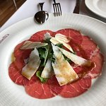 Brunelli's Steakhouse Foto
