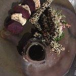 Foto de Moksa Plant-based Cuisine & Permaculture Garden