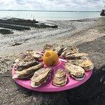 Foto de Marché aux Huîtres