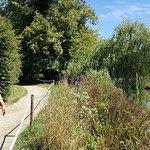 Photo of Groombridge Place Gardens