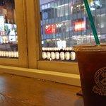 Photo of Honolulu Coffee, Dotombori