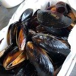 Foto van Crab Catchers