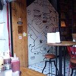 Billede af Butcher Burger Bar