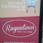 Foto de Rugantino Restaurant