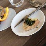 Foto de Babel Restaurant