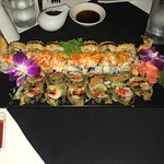 Фотография Nishi Restaurant
