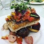 Foto di Blue Mussel Cafe