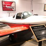 Forney bought rights to the Ercoupe and built 135 in the 50's