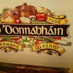 Foto van O'Donnabhain's Gastro Bar