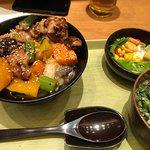 丼丼屋食堂 (荷里活廣場)照片