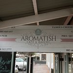 Photo of Aromatish Cafe & Bakery