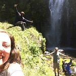 nithi waterfall
