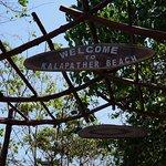 Kalapathar Beach resmi