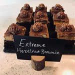 The say extreme as they taste extreme!