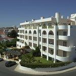 Alta Oura Apartamentos Turisticos