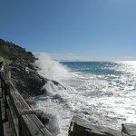 Lungomare Europa - pista ciclabile fra Varazze e Cogoleto Photo