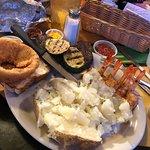 Foto Blackbeard's Restaurant