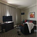 Radisson Plaza Hotel at Kalamazoo Center Photo