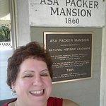 Φωτογραφία: Asa Packer Mansion