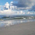 Photo de Siesta Beach