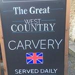 Carvery & Pub Meals