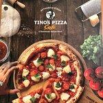 ภาพถ่ายของ Tino's Pizza Café