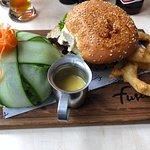 Foto de Fusion Restaurant
