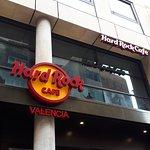 Foto di Hard Rock Cafe Valencia