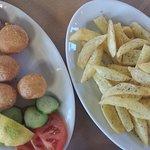 Foto van Nikos Restaurant