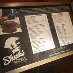 Billede af Shula's Steak House