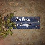 Foto de 7 St. Georges Tavern