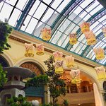 More from the Bellagio