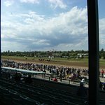 Fort Erie Race Track Photo