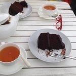 The Garden Tea Room의 사진