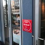Billede af Restaurant Et