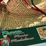 Pizzeria Maria Magdalena Foto