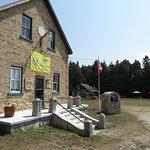 Foto de St. Edmunds Township Museum