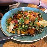 Foto de Sharksfin Bar & Restaurant