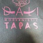 Billede af Dali modernistic Tapas