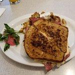 Foto de Bette's Oceanview Diner