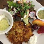 Cook & Pan Polish Delicatessen & Cafe Foto